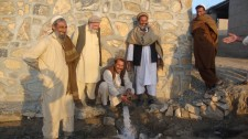Solar Village Water Supply Afghanistan